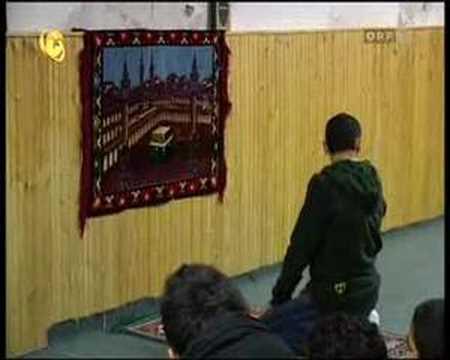 ORF News Islamisches Gymnasium bzw. Realgymnasium Wien