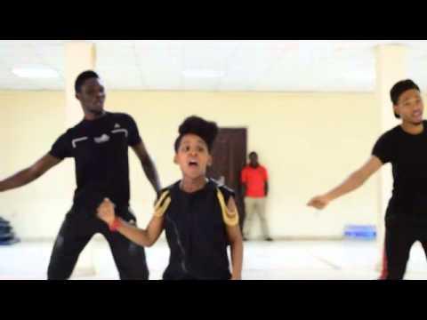 Download Amarachi Rehearsal for Nigeria's Got Talent Season 2 performance