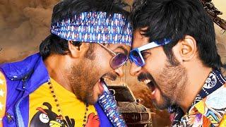 Billa Ranga Latest Telugu Blockbuster Movie 2017 Dubbed in Hindi Full Action Romantic Movie