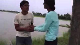 bangla natok(manush aziz)