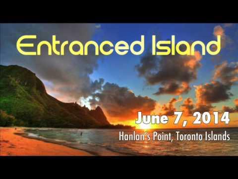 Trance Rotation Broadcast 480 Toronto Gets Ready For Dr. Trance @ Entranced Island 14.06.07