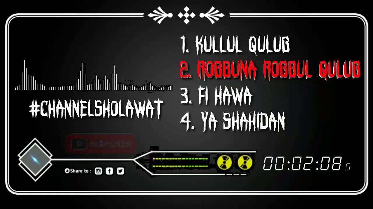 #mp3 Sholawat Al Banjari Terbaru 2020