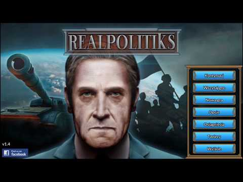 Realpolitiks Mobile Android first gameplay in the world