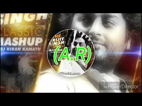 Best Love Mashup Of Arjit Singh 2018 By DJ Aniket