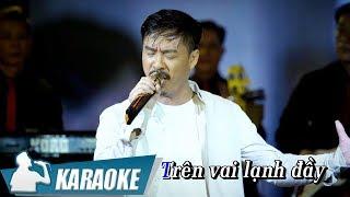 [KARAOKE] Vùng Trời Xanh Kỷ Niệm - Quang Lập BEAT TONE NAM