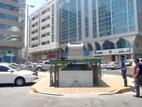 Abu Dhabi Waste Management