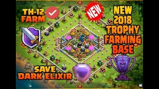 Clash Of Clans – TOWN HALL 12 (TH12) BASE w/ PROOF ✅ Farming Base / Trophy Base / Troll Bases 2018
