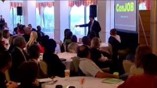 Social Engineering Prevention Expert - Financial Speaker John Sileo