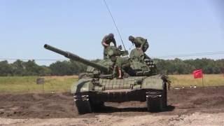 ЭКСКЛЮЗИВ: Сентябрь 2016. Армия ДНР готова наступать на суше и на море