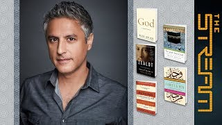 Reza Aslan on God, Trump and Palestine | The Stream