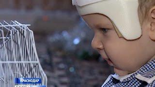 ГТРК «Кубань» и «Русфонд» помогли собрать деньги для больных детей