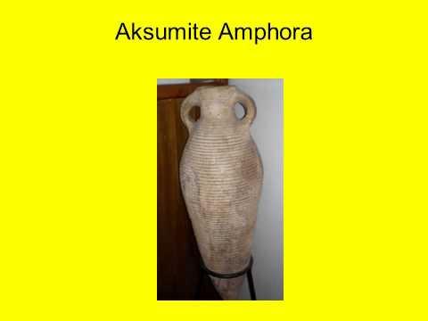 Aksumite Empire