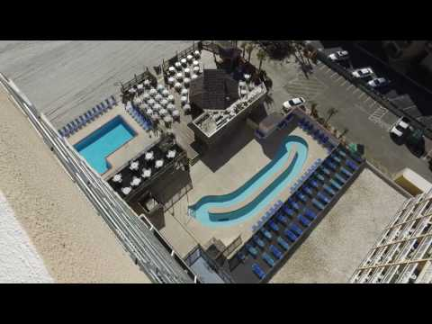 Sands Ocean Club Resort Unit 1604- Myrtle Beach, SC Vacation Rental - Amazing Ocean Views!