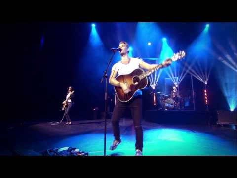 """DANIEL LEVI """"You are my song"""" / ETV LIVE"""