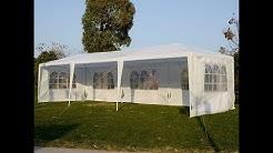 Tangkula 10'x30'  Canopy