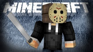 ПЯТНИЦА 13 В МАЙНКРАФТ! FRIDAY THE 13TH: THE GAME ИЛИ DEAD BY DAYLIGHT