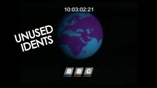 Unused Idents - The Ident Review