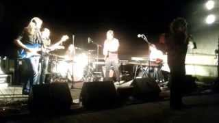The Soul Jacket - Battered ´n´ Bruised (Goián, 14/08/14)