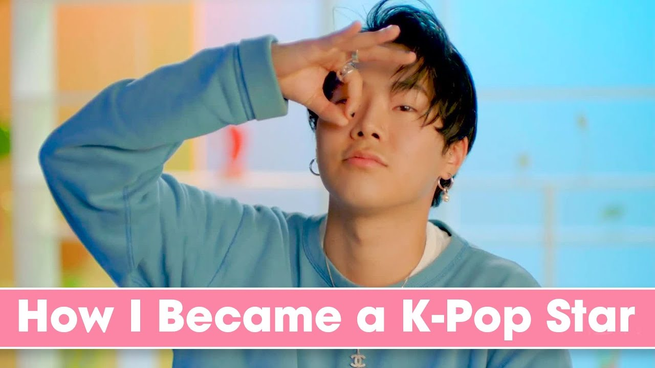 How LATE LEE Became a K-Pop Star | Teen Vogue