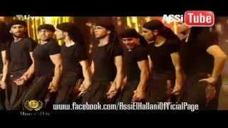 Assi El Hallani - Murex D'Or   2012   (عاصي الحلاني - سألوني / يا طير /  لبناني (الموريكس دور