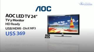 Quasar TV - TV Led (Dic12)
