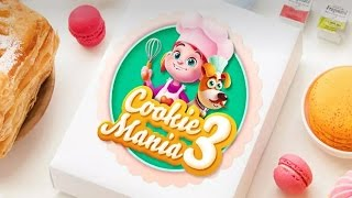 Cookie Mania 3 Android Gameplay ᴴᴰ screenshot 5
