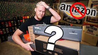 I Bought an Amazon Return Mystery Box… NOT WORTH IT!
