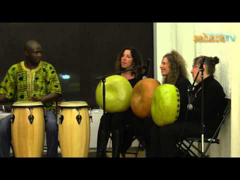 Bridging The House Of Stone: A Night Of Zimbabwean Music & Dance @ Cumbe