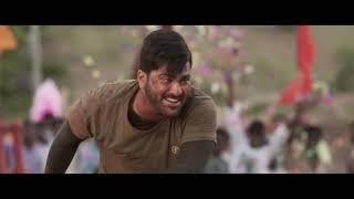 Mahanubhavudu Climax Scene Full Movie BGM | Put Earphones | Telugu |