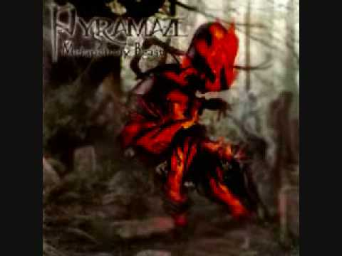 Pyramaze-Sleepy Hollow