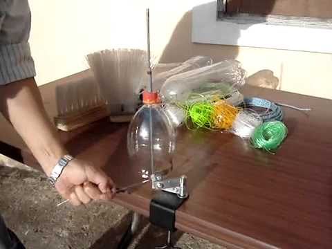 RECICLADO DE BOTELLAS PLASTICAS - YouTube