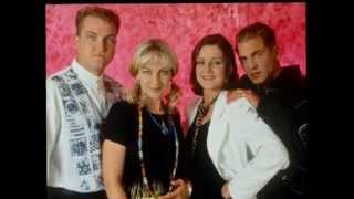 Ace of Base Travel to Romantis