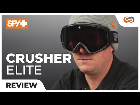 Anon Tracker Vs Relapse Jr The Best Youth Goggles Sportrx Youtube