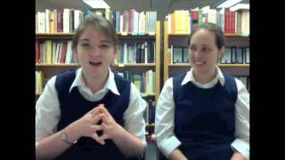 Ask the Postulants Episode  6