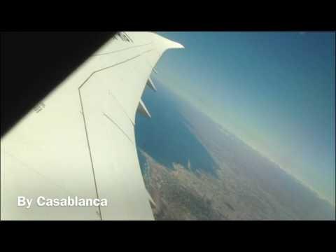 Royal Air Maroc Dreamliner Casablanca to New York Flight Experience