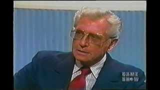 Match Game PM - Allen Ludden on the panel (1980)