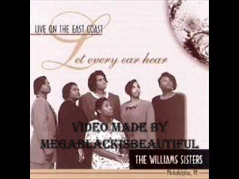 The William Sisters-Jesus Will Pick You Up