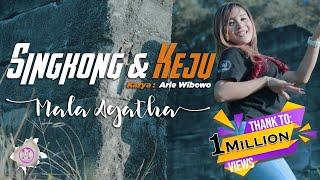 Download lagu Singkong Dan Keju Mala Agatha Studio
