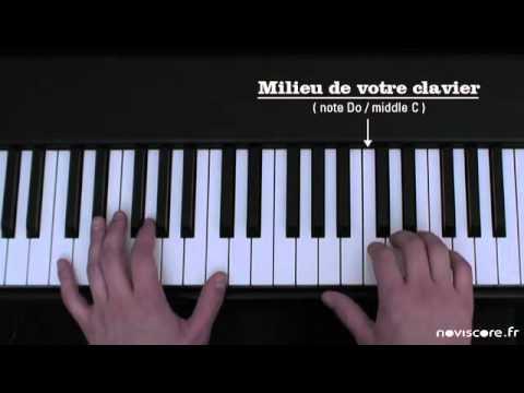 New Soul ***** (Yael Naim) cover piano facile / Easy piano solo tutorial !