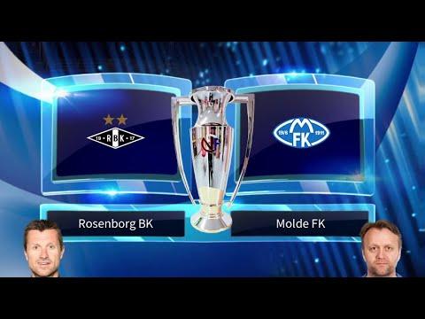 Rosenborg BK vs Molde FK Prediction & Preview 27/10/2019 ...