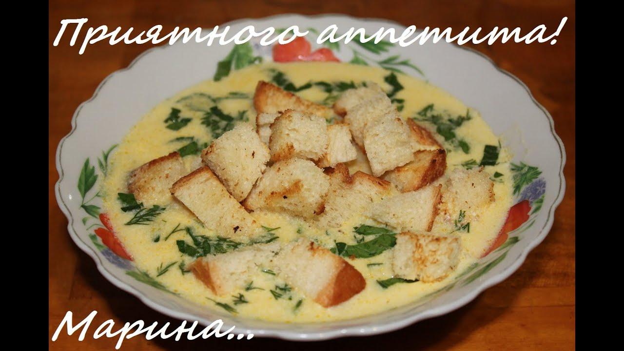 Вкусные супы в мультиварке