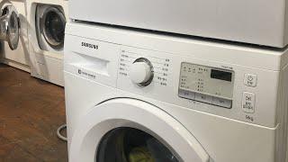 삼성9kg세탁기+MAGIC 7kg건조기