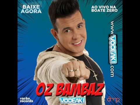 cd-oz bambaz