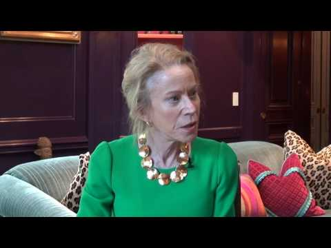 Kathleen Hartnett White on the IPCC Featured on The EnergyMakers Show with Russ Capper