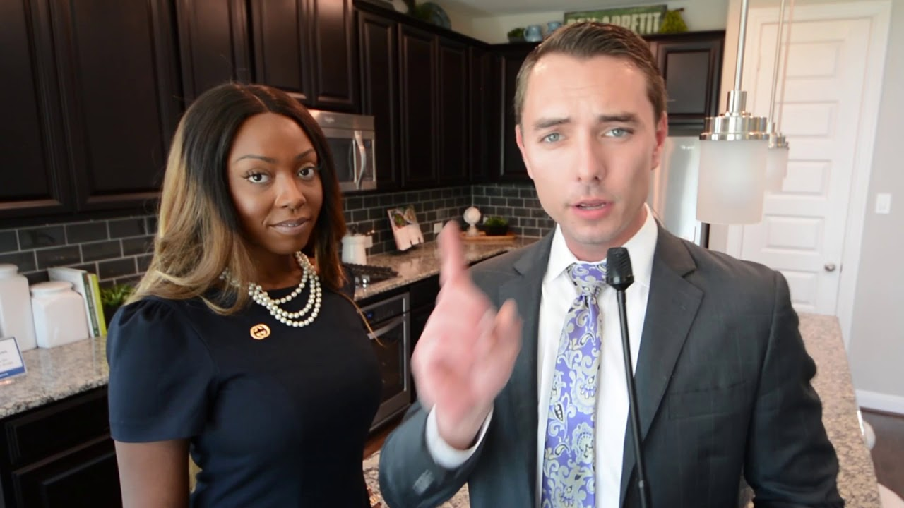 The New Construction Insider with Glen Gayden - Episode 4 - Meritage Homes
