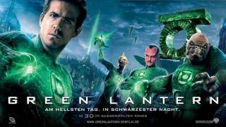 GREEN LANTERN - offizieller Wonder-Con Trailer deutsch HD