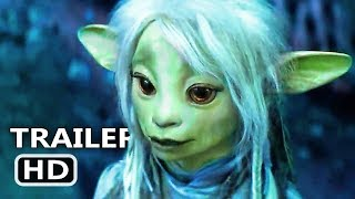 THE DARK CRYSTAL: AGE OF RESISTANCE Official Trailer (2019) Netflix Fantasy Series HD