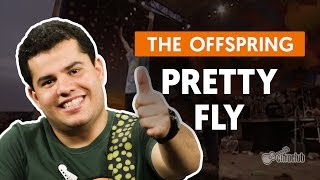 Pretty Fly For A White Guy - The Offspring (aula de guitarra)
