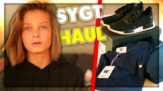 Sindsygt JUNKYARD Haul! - 2018
