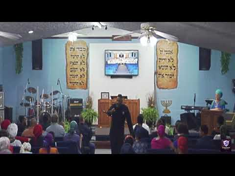 sabbath-service-09-30-17- -pastor-dowell-answers-letters- 